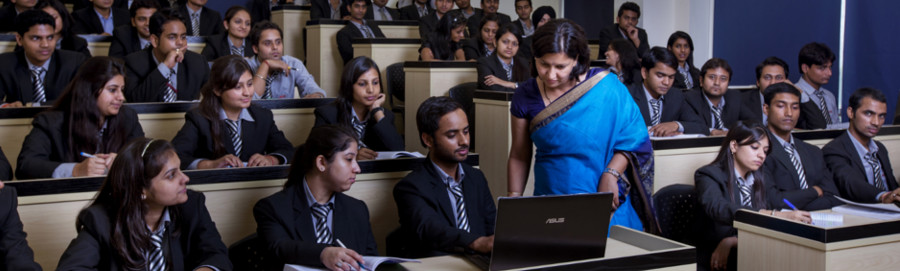 Post Graduate Diploma in Management - ABS