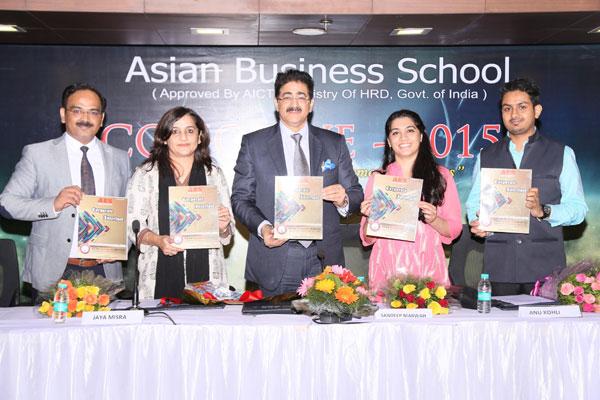 ABS Orientation Program 2015