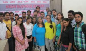 Asian Business School tudent Exchange Program