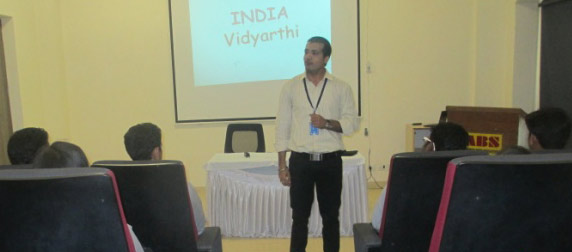 Mr. Kuldeep Choudhary