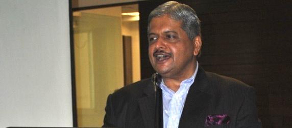 Mr. Rajiv K. Vij