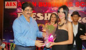 Asian Business School Freshers 2014