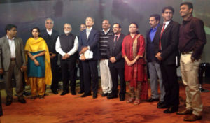 Asian Business School at ndtv