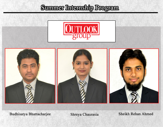 Summer Internship Program – An avenue to understand and hone your skills and competencies