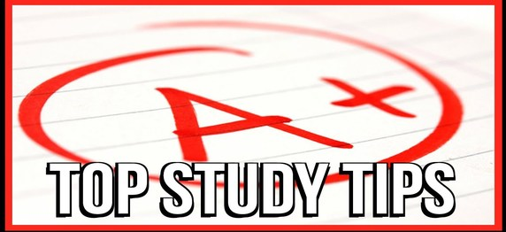 Top 10 Tips to Study Smart