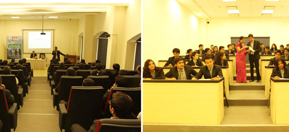 INNOVATION AND CONTINUAL IMPROVEMENT- A THOUGHT PROCESS OF ASIAN BUSINESS SCHOOL, NOIDA