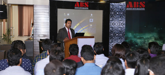 CORPORATE COMMUNICATION COMPETENCY PROGRAMME AT ASIAN BUSINESS SCHOOL, NOIDA