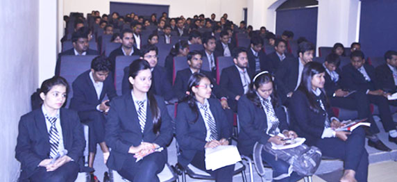 CORPORATE RESOURCE CELL AT ASIAN BUSINESS SCHOOL-ALIGNING ASPIRATIONS WITH REALITY