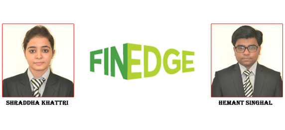 ASIANITES SHINES AT FINAL RECRUITMENT DRIVE WITH FINEDGE ADVISORY PVT.LIMITED