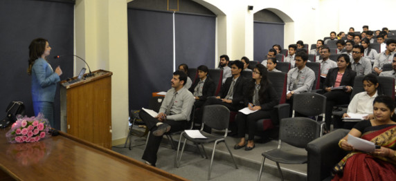 ASIAN BUSINESS SCHOOL HOSTED A WORKSHOP BY THE ALUMNUS OF HARVARD BUSINESS SCHOOL
