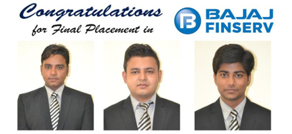 ASIANITES SHINE IN THE BAJAJ FINANCIAL LIMITED PLACEMENT DRIVE
