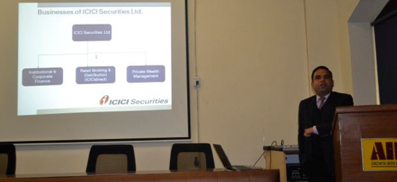 ASIAN BUSINESS SCHOOL, NOIDA WELCOMES ICICI SECURITIES, PHRONESIS PARTNERS AND MIRUS SOLUTIONS FOR CAMPUS PLACEMENTS