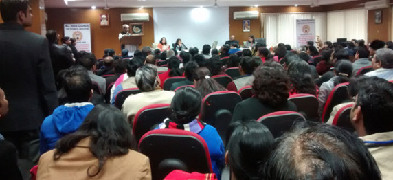 AICTE WORKSHOP ATTENDED BY SENIOR FACULTY OF ASIAN BUSINESS SCHOOL, NOIDA