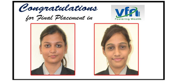 ASIANITES DAZZLE IN VFN GROUP CAMPUS PLACEMENT DRIVE