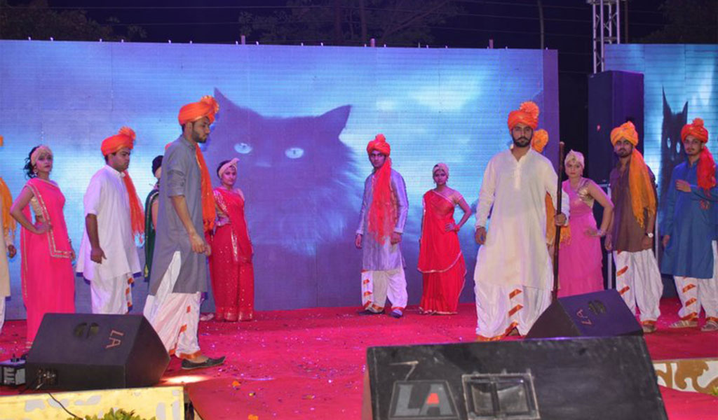 KESSHET 2016-ASIANITES ALL PREPARED TO SET THE STAGE ON FIRE