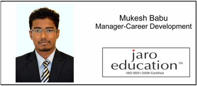 JARO EDUCATION FOR FINAL PLACEMENT@ABS
