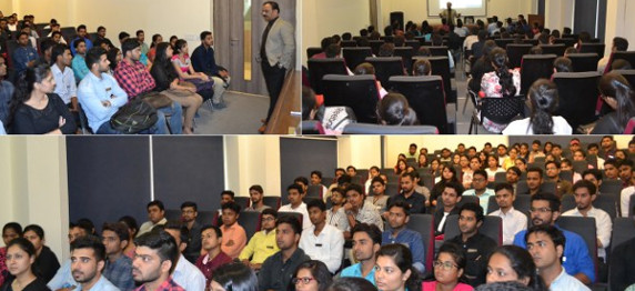 Director's Interaction @ABS