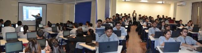 Excel Workshops @ABS