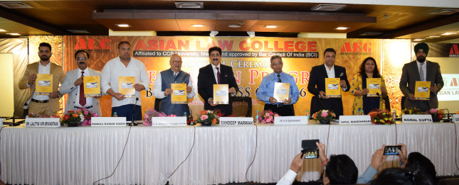 National Seminar Proceedings Unveiled @AEG