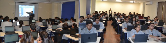 Excel Workshops @ABS