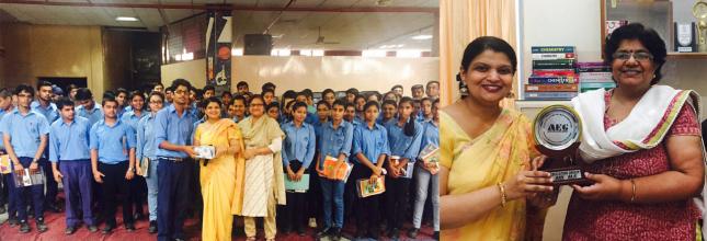 Career Counselling Workshops @ Gyan Mandir Public School