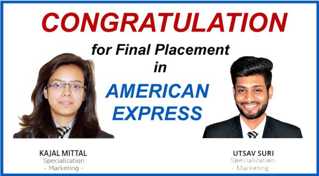 Asianites Dazzle @ American Express