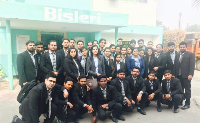 ASIANITES @BISLERI INTERNATIONAL PVT LIMITED