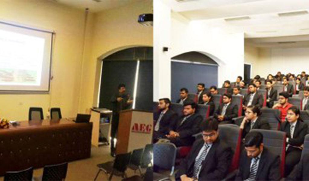 Workshop On SEBI @ ABS