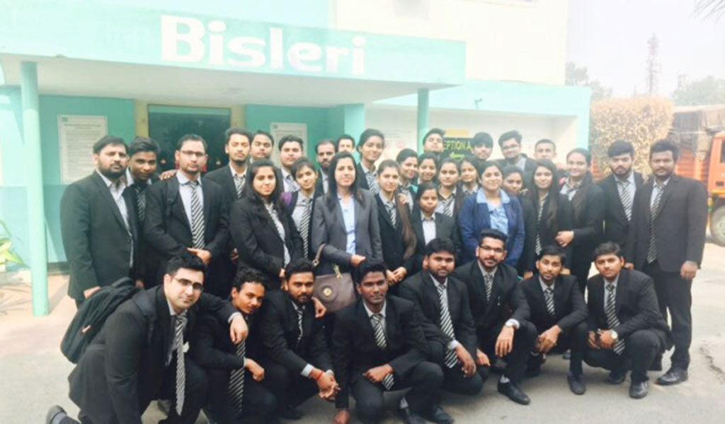 Asianites @ Bisleri International Pvt Limited