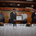 Amitabh Jha, Dy. General Manager, Bharat Heavy Electricals Ltd. (BHEL)