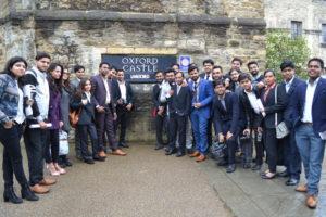 Oxford Castle