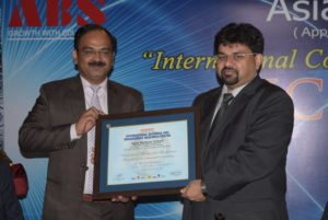 Dr. Amit Pareenja, Manager Business Development – India Inbound, Vodafone Mobile Services Ltd.