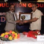 Dr V P Singh, Executive Director & Chief Pupil, Devyani International Ltd. (RJ Corp.)