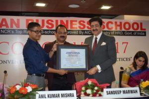 Mr. Anil Kumar Mishra-Chief Human Resource Officer