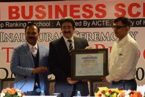 Mr.Rajat Kaushal- DGM-Operations, Indian Oil
