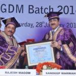 Mr.S.Y Siddiqui(Chief Mentor - Maruti Suzuki India Ltd.