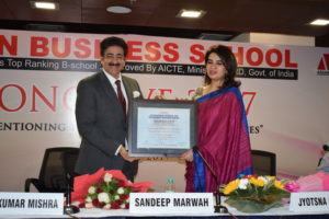 Ms. Jyotsna Ghoshal-Sr.Director – Corporate Affairs-Merck Sharp & Dohme (MSD)