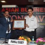 Pankaj Dubey, MD & Country Head, POLARIS India Pvt. Ltd
