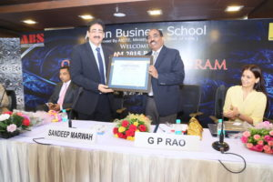 G P Rao, Founder, GPR Consulting