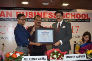 Mr. Anil Kumar Mishra-Chief Human Resource Officer