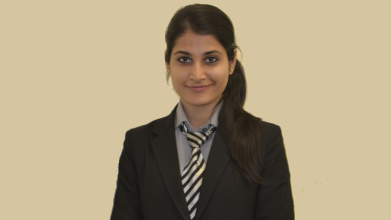 Nitika Saini