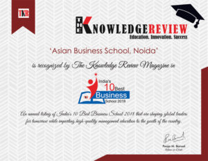 The 10 Best Business Schools in 2018 By Knowledge Review