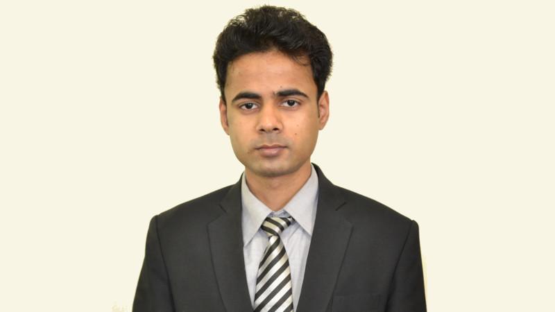 Ankur DikshitPGDM (2014-16) Batch
