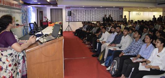 Leadership & Entrepreneurial Aspiration Development Program (LEAD) by Ruma Bhatheja @ABS