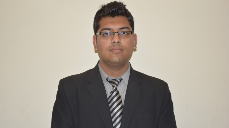 Sanchit GuptaPGDM (2015-17) Batch