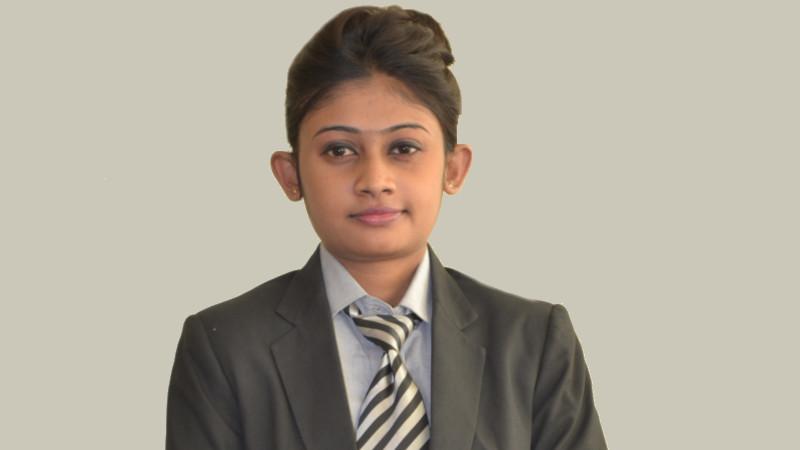 Ankana Sarkar