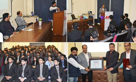Mr. Muneesh Dutt, Trainer & Consultant Innovation, Creativity & Project Management