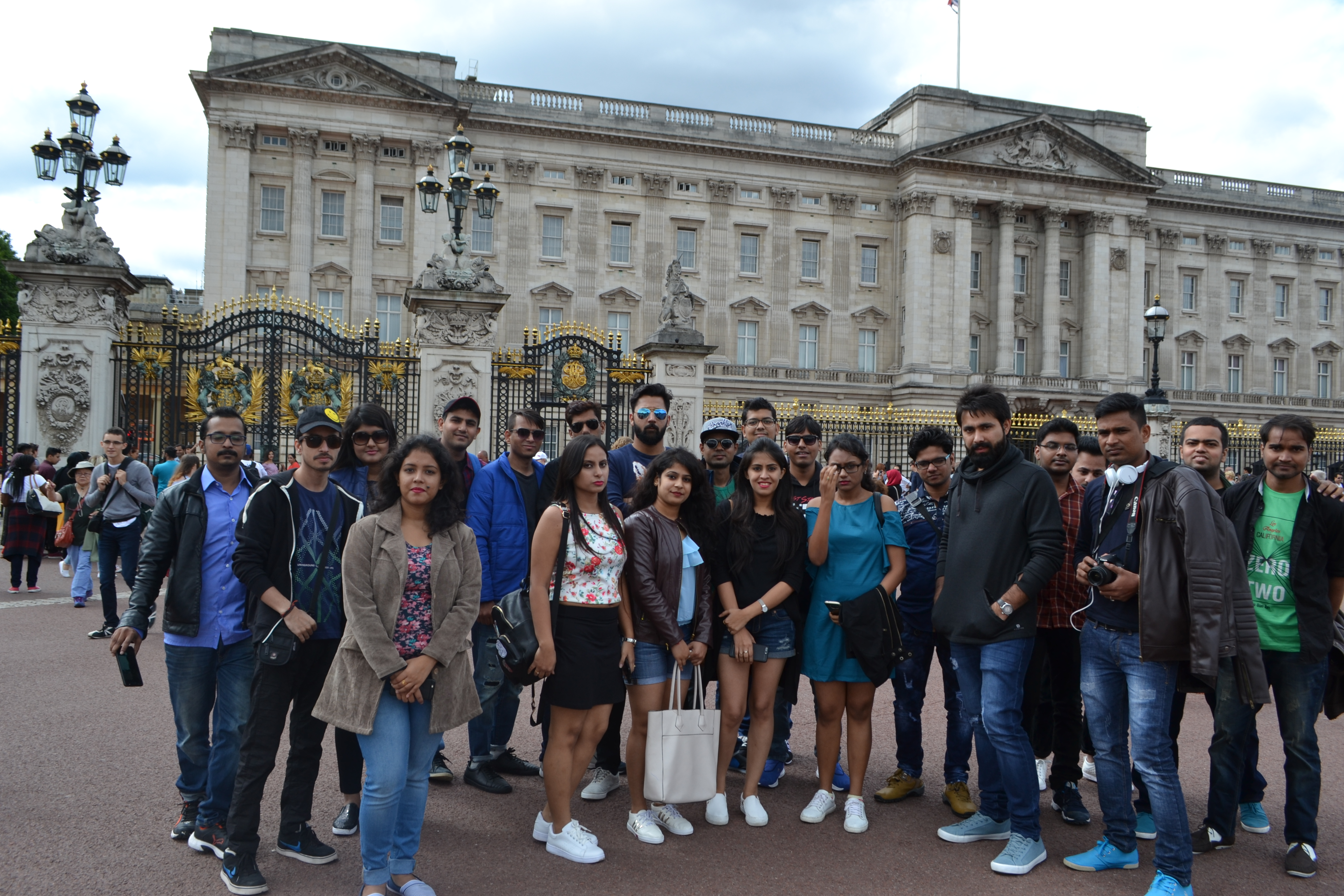 """The Oxford Odyssey"" – The ABS PGDM Global Study Program"