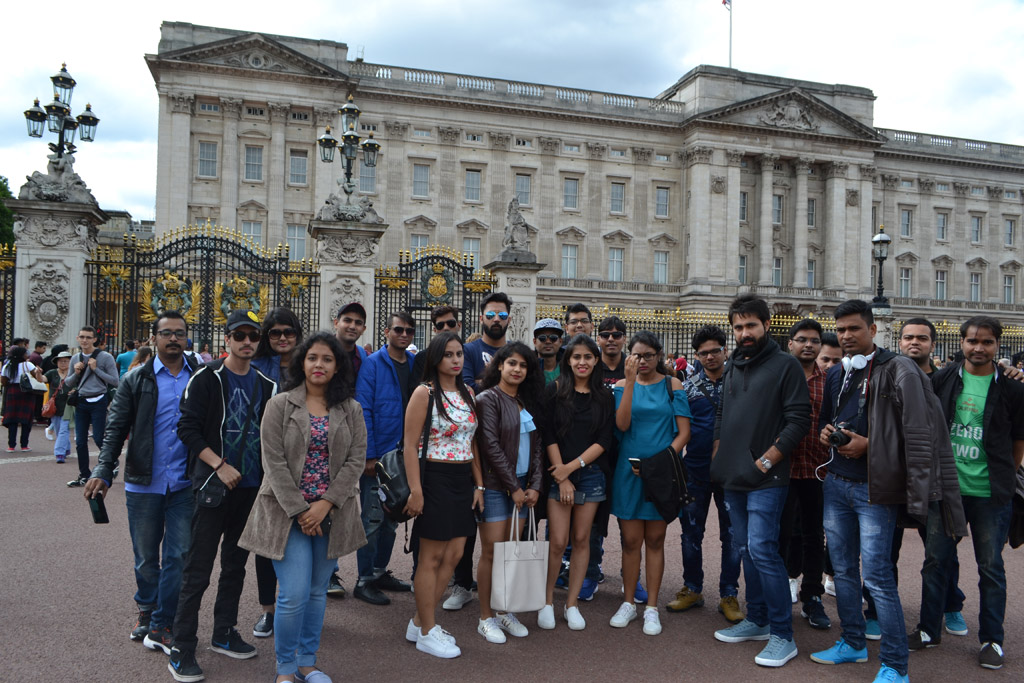 ABS PGDM International study trip to Oxford 2017 – a narration of experiences