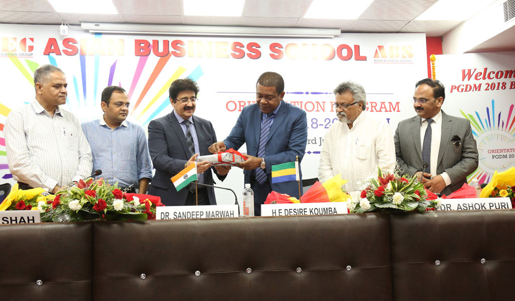 Release of ABS International Journal of Management Volume VI Issue 1
